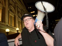 Michael Moore: Demolish Minneapolis Police HQ as 'Contrition to Black
