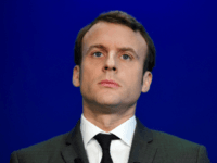 Poll: 69 Per Cent of French Say Macron Will Not Be Re-Elected