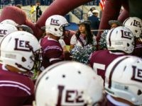 Midland Lee high School