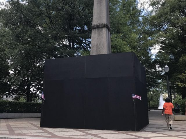 New Confederate Monument Slated For Alabama