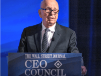 Rupert Murdoch PAUL J. RICHARDS:AFP:Getty Images