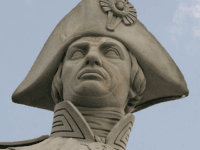 Monument Madness Comes to Britain With Calls to Smash Nelson's Column