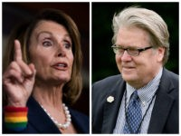 Nancy-Pelosi-Steve-Bannon-640x480-1-Getty
