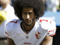 Colin Kaepernick to Get His Own Display at the Smithsonian's National Museum of African American History and Culture