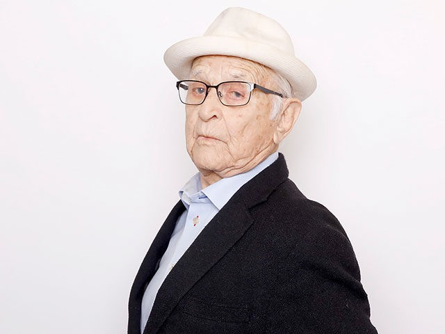 Norman Lear to Skip White House Kennedy Center Reception to Spite Trump
