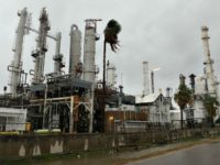 Oil Refinery Shutdown Joe RaedleGetty Images