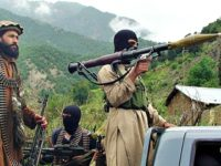 Pakistani Taliban AP