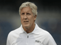 Pete Carroll Ready
