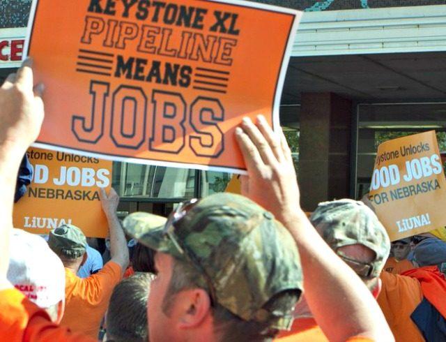 Pipeline = Jobs AP