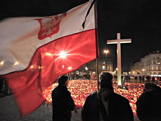 GRZEGORZ JAKUBOWSKI/AFP/Getty Images