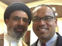 Qazwini and Ellison (Twitter)