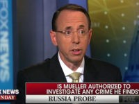 """On this weekend's broadcast on """"Fox News Sunday,"""" Deputy Attorney …"""