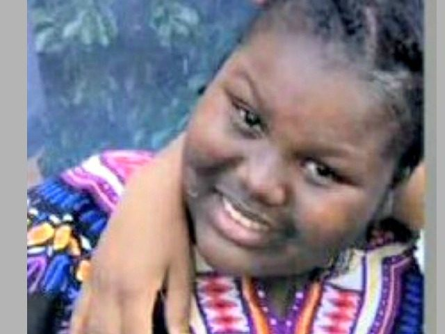 Girl burned with boiling water during sleepover happy to be home