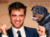 Robert Pattinson Composite; Getty Images