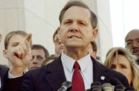 FRC's Tony Perkins: Judge Roy Moore 'Proven He Is Willing to Stand Up for Our Constitution'