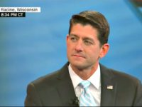 Speaker Ryan Talks Gun Control Following Charlottesville Car Attack