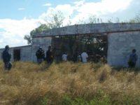San Fernando Massacre main