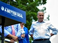 Schumer, A Better Deal AP Photo Cliff Owen
