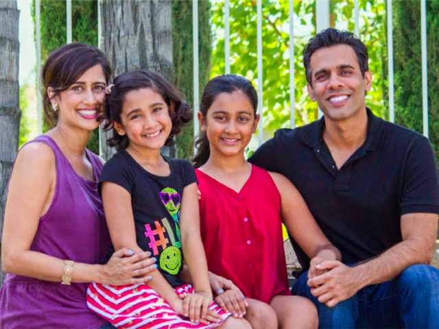 Southern California parents Priya Shah and Jaspret Brar are suing a private school for allegedly discriminating against their seven-year-old transgender ...