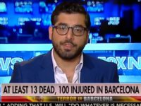 Raheem Kassam Fox News