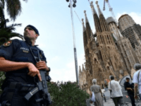 Barcelona attack. Spain. Spanish police.