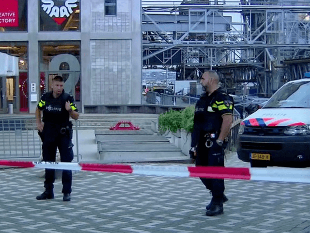 Dutchman arrested after threat to Rotterdam concert