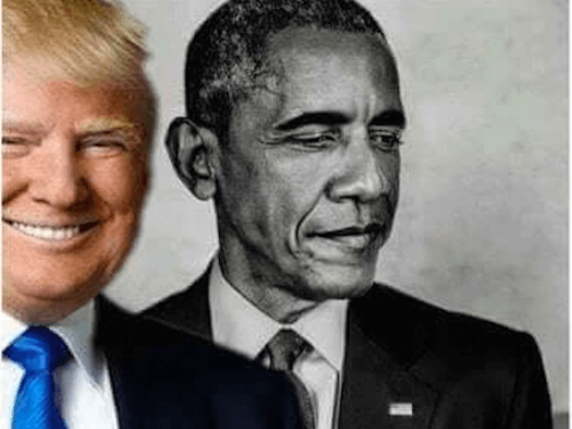 Screen Shot 2017 08 24 at 8.34.49 AM 1 640x480 donald trump shares obama eclipse meme on twitter