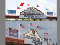 Six Flags Parks Remove Historic Flags over Political Concerns