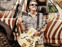 Ted Nugent: Rock and Roll Hall of Fame Won't Include Me Because of My NRA Ties