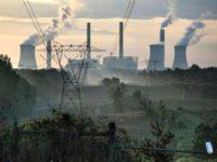 Trump Climate Credit Branden CampAssociated Press