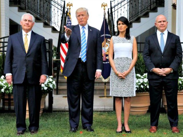 Trump Meet New Jersey