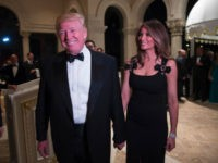 Donald Trump, First Lady Melania to Skip Kennedy Center Honors