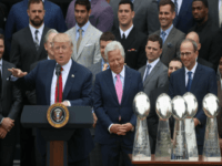Trump and Pats II