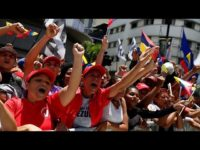Reaction to the National Constituent Assembly in Venezuela amid controversial election.