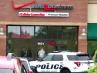 Verizon Store Shooting