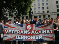Veterans against terrorism