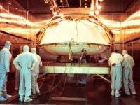 Viking Mars Explorer NASA