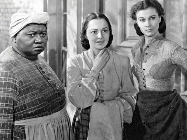 Vivien Leigh, Olivia De Havilland,Hattie McDaniel GTWW