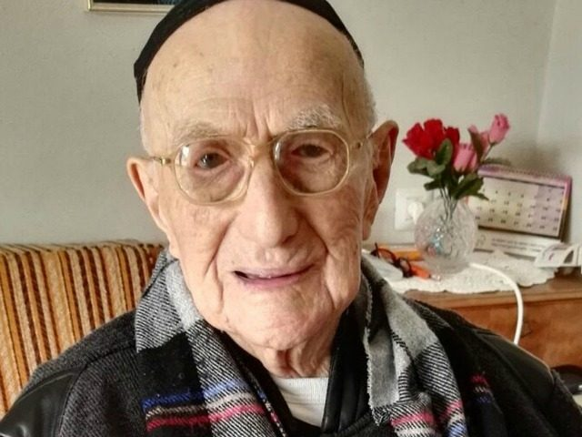 World's oldest man and Holocaust survivor dies in Israel aged 114
