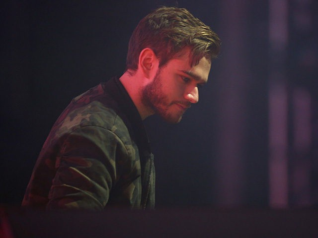 Zedd opens up about the downside of dating Selena Gomez