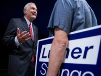 'Corrupt Bargain' That Put Luther Strange in U.S. Senate Under Scrutiny in Complaint Filed with Alabama Ethics Commission