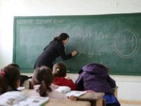 arabic-language-school AFP:Delil Souleiman