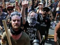 CNN Normalizes Antifa: Leftists 'Seek Peace Through Violence'