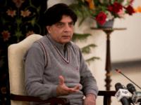 Chaudary Nisar Ali Khan