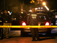 Gun-Controlled Chicago Passes 600 Homicides for 2nd Time Since 2003