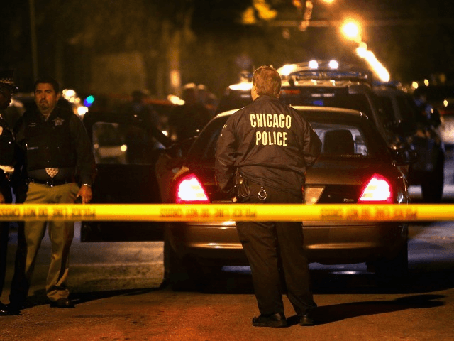 Murder Surged in Democrat-Controlled Cities During 2020
