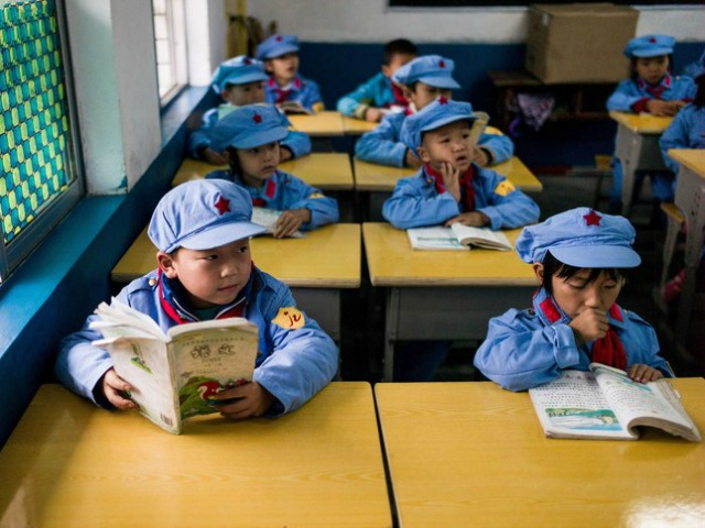 "After Xi Jinping vowed to turn China's schools into ""strongholds of party leadership,"" translations of Western classics are facing new restrictions."
