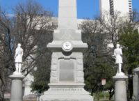 Dallas City Council Resolution Calls for 'Demolition' of Confederate War Memorial
