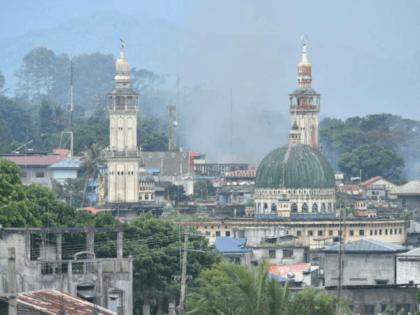 Philippine President Rodrigo Duterte has declared martial law in Marawi and the entire southern region of Mindanao