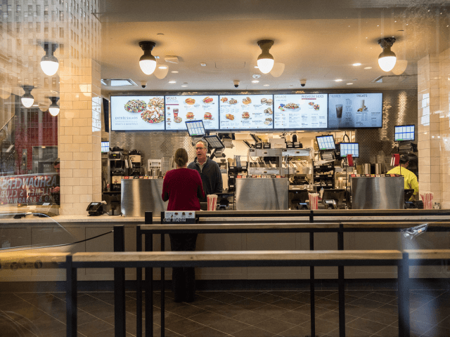 Chick-fil-A puts restaurant in Atlanta Falcons' new stadium